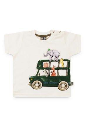 6002 camiseta natural avulsa meia malha pmg