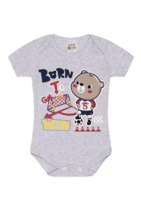 7325 mescla body infantil masculino menino