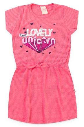 6220 vestido rosa graci ribana canelada 46810