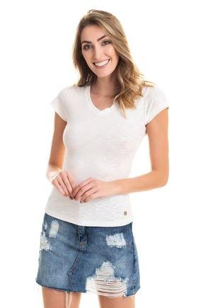 2548 24 tpd 2386 blusa feminina em ribana com brilho tiras transpassadas nas costas p a gg