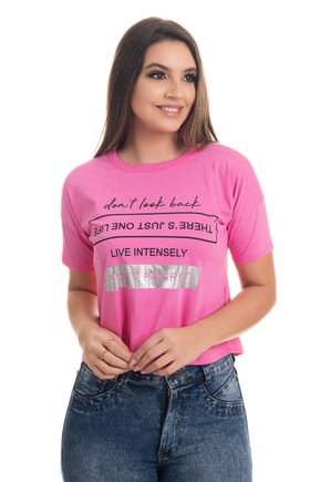 1528 t shirt feminian tshirt blusa femenina em malha algodao 1