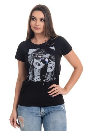 1544 t shirt tshirt feminia em malha algodao 2