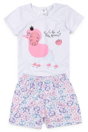 10122 pijama infantil cachorrinho 1