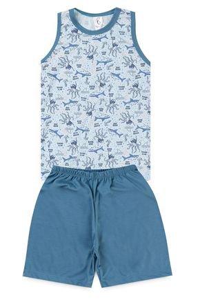10113 e 10114 cro azul shorts certo