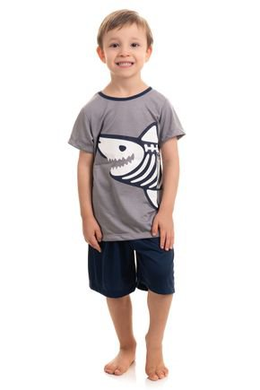 10100 pijama infantil brilha no escuro 4