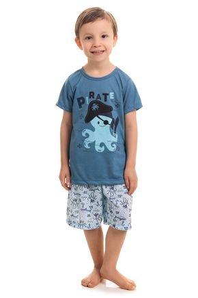 10109 e 10110 pijama infantil masculino pirata 3