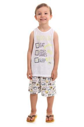 10115 pijama infantil regata 1