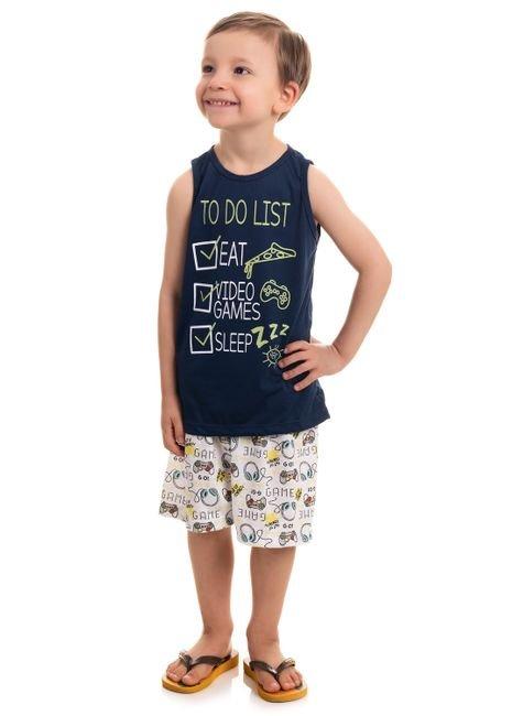 10115 pijama infantil regata 3