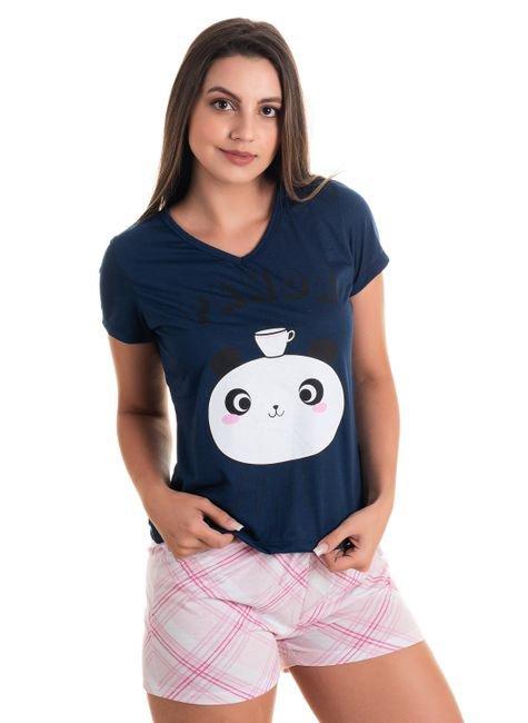 10154 pijama feminino 1