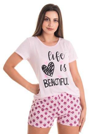 10164 pijama feminino 4