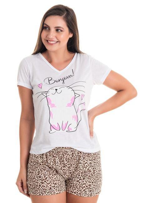 10159 pijama feminino 1