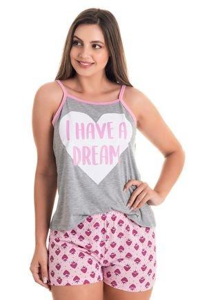 10165 pijama feminino alcinha 4