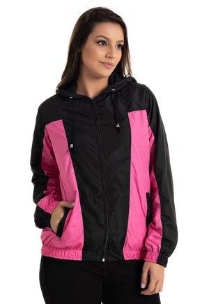 2243 jaqueta corta vento feminina 2
