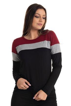 2267 blusa feminina viscolycra 1
