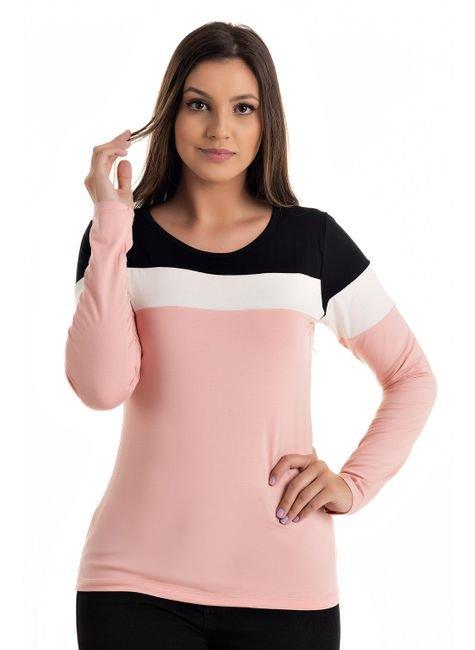 2267 blusa feminina viscolycra 3