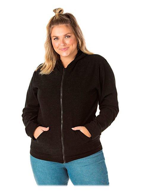 11311005 casaco plus size jaqueta